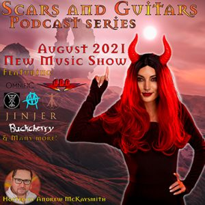 New music show- August 2021