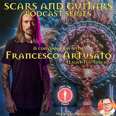 Francesco Artusato (Light the Torch)