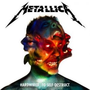From the archives: Metallica- Hardwired… to Self-Destruct (Album- 2016)