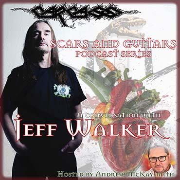 Jeff Walker (Carcass)