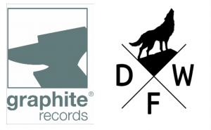 Australian Rock Label DINNER FOR WOLVES Announces Licensing Partnership with the UK's GRAPHITE RECORDS