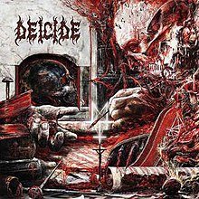 From the archives: Deicide- Overtures of Blasphemy (Album- 2018)