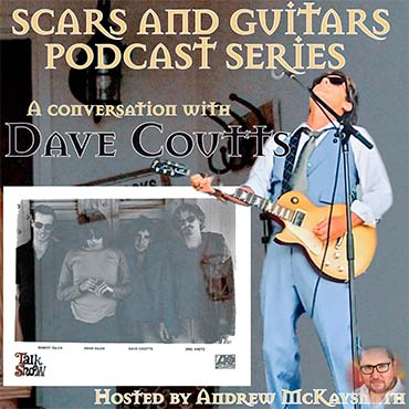 Dave Coutts (ex- Talk Show)