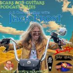 Jack Frost (Brothers In Arms/ Seven Witches/ ex- Savatage)