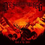 From the archives: Deströyer 666 – Call of the Wild (EP- 2018)