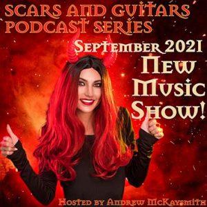 New music show- September 2021