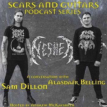 Sam Dillon & Alasdair Belling (Nesher)