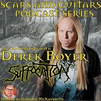 Derek Boyer (Suffocation)