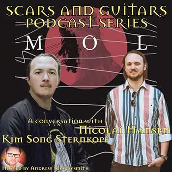 Kim Song Sternkopf & Nicolai Hansen (MØL)