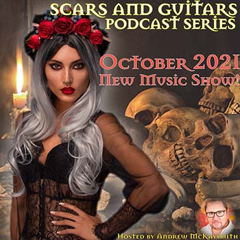 New music show- October 2021