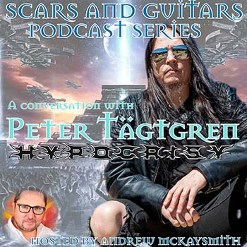 Peter Tägtgren (Hypocrisy)